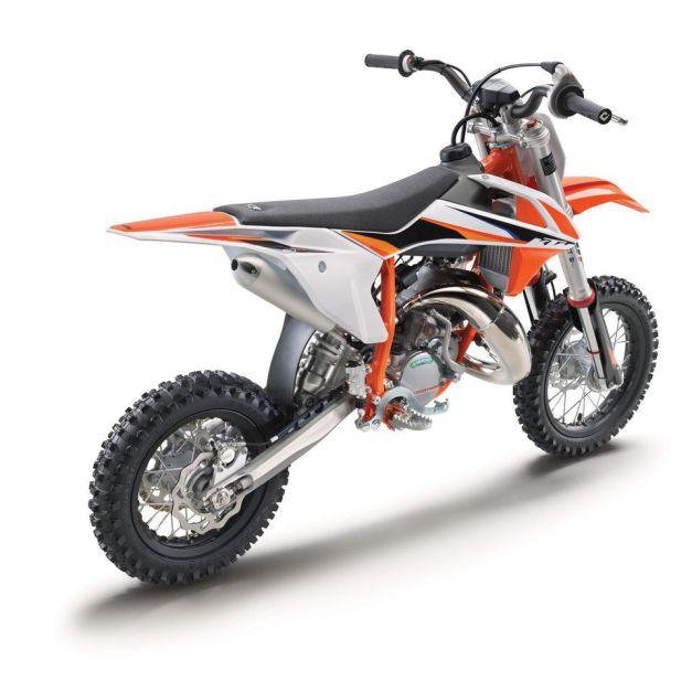 KTM 50 SX in stock, ONE left in stock and could be yours for Christmas, give us a call...