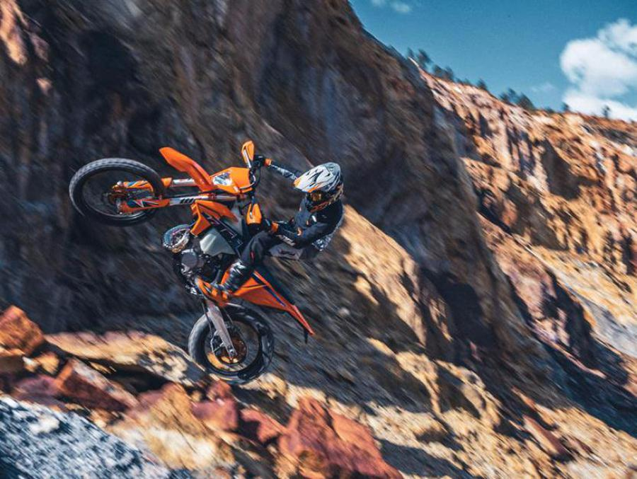 KTM Bike Offers 2021