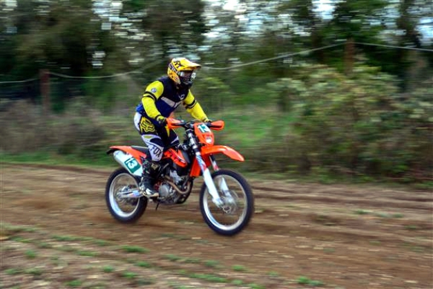 Two Man Enduro Championship