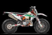 KTM 300 EXC TPI SIX DAYS 2021