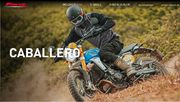 Fantic Caballero Flat Track 500 (5)